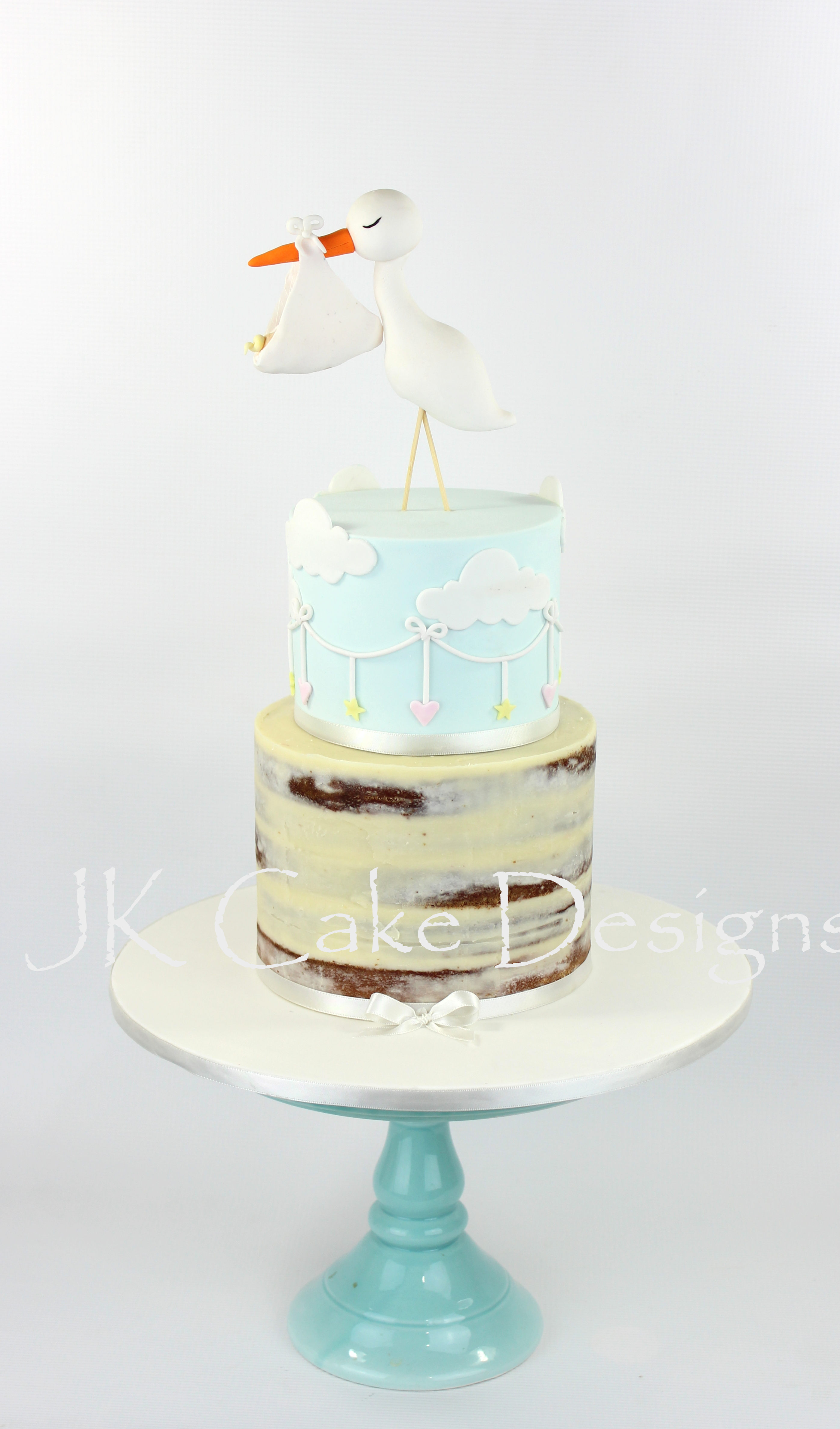 Baby Shower - JK Cake Designs