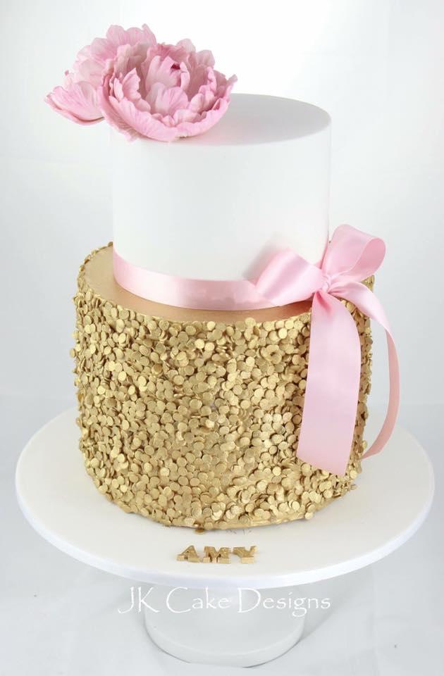 Kitchen Tea Bridal Shower Jk Cake Designs