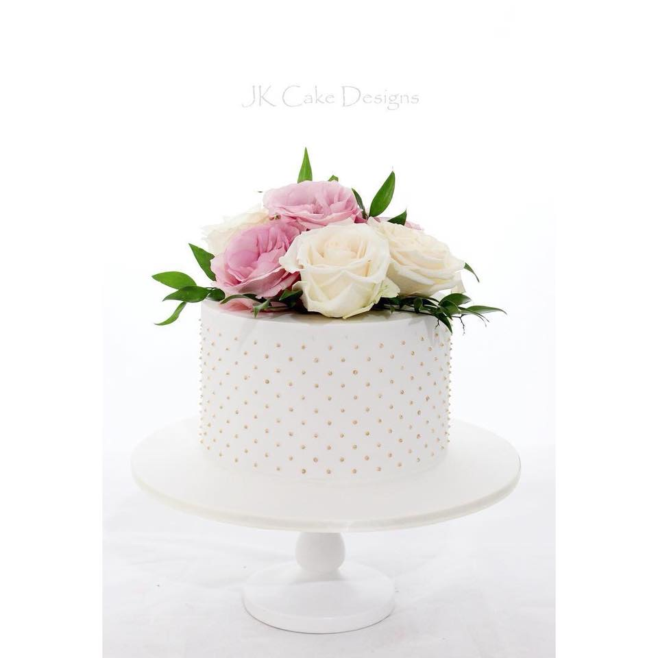 Kitchen Tea Bridal Shower Jk Cake Designs