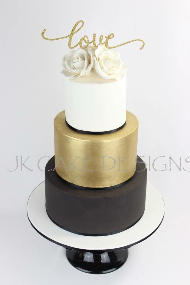 Wedding Cakes Jk Cake Designs